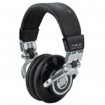 RELOOP RHP-10 Solid Chrome Профессиональные DJ-наушники