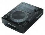 PIONEER CDJ-350 DJ-проигрыватель, форматы CD-R/RW/MP3/AAC/WAV/USB-A.B/BeatDisplay/AutoBeatLoop/AutoB