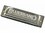 Hohner 559/20 С (M55901) Blues Band C-major диатоническая губная гармошка До-мажор