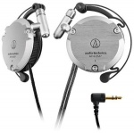 Audio-Technica ATH-EM7GM/Hi-end накладные наушники, 32 Ohm, 14-24000 Hz